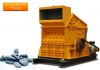 kobesh machine HS series impact crushers plant portable impact crusher for sale mining plants