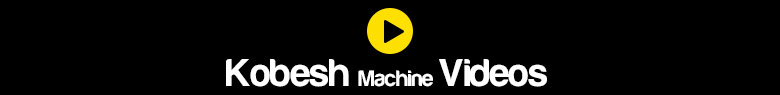 Kobesh machine videos - Mining machinery producer