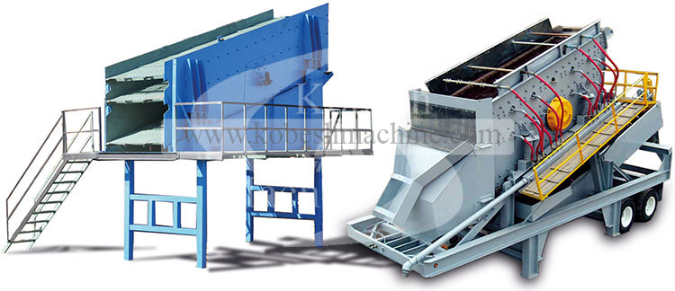 vibrating-screens-vibrating-screen-machine