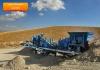 کوبش ماشین - تاسیسات سیار - معدن سیار