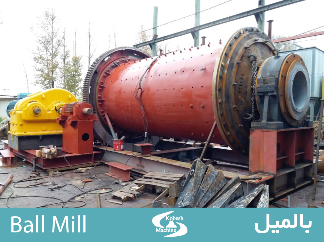 kobesh machine ball mill 27 hero