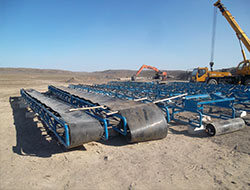mining project in kazakhstan