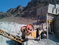 mining project in khomein